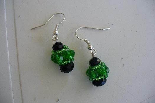 Diseños con plata y cristal: marzo 04, 2012