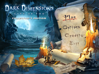Dark Dimensions: City of Fog Collector's Edition [FINAL]