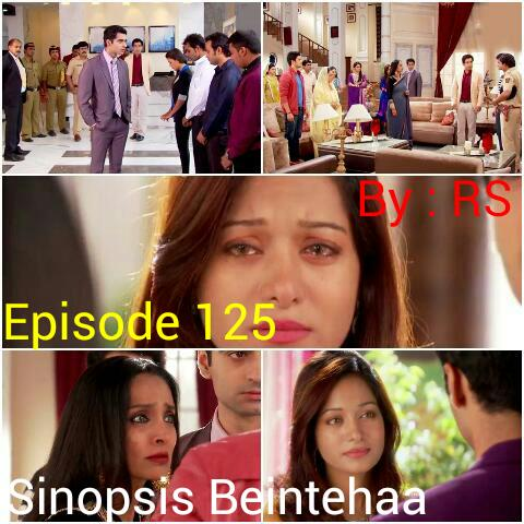 Sinopsis Beintehaa Episode 125