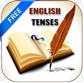 Aplikasi android english tenses