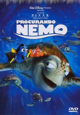 Procurando Nemo - DVDRip Dublado
