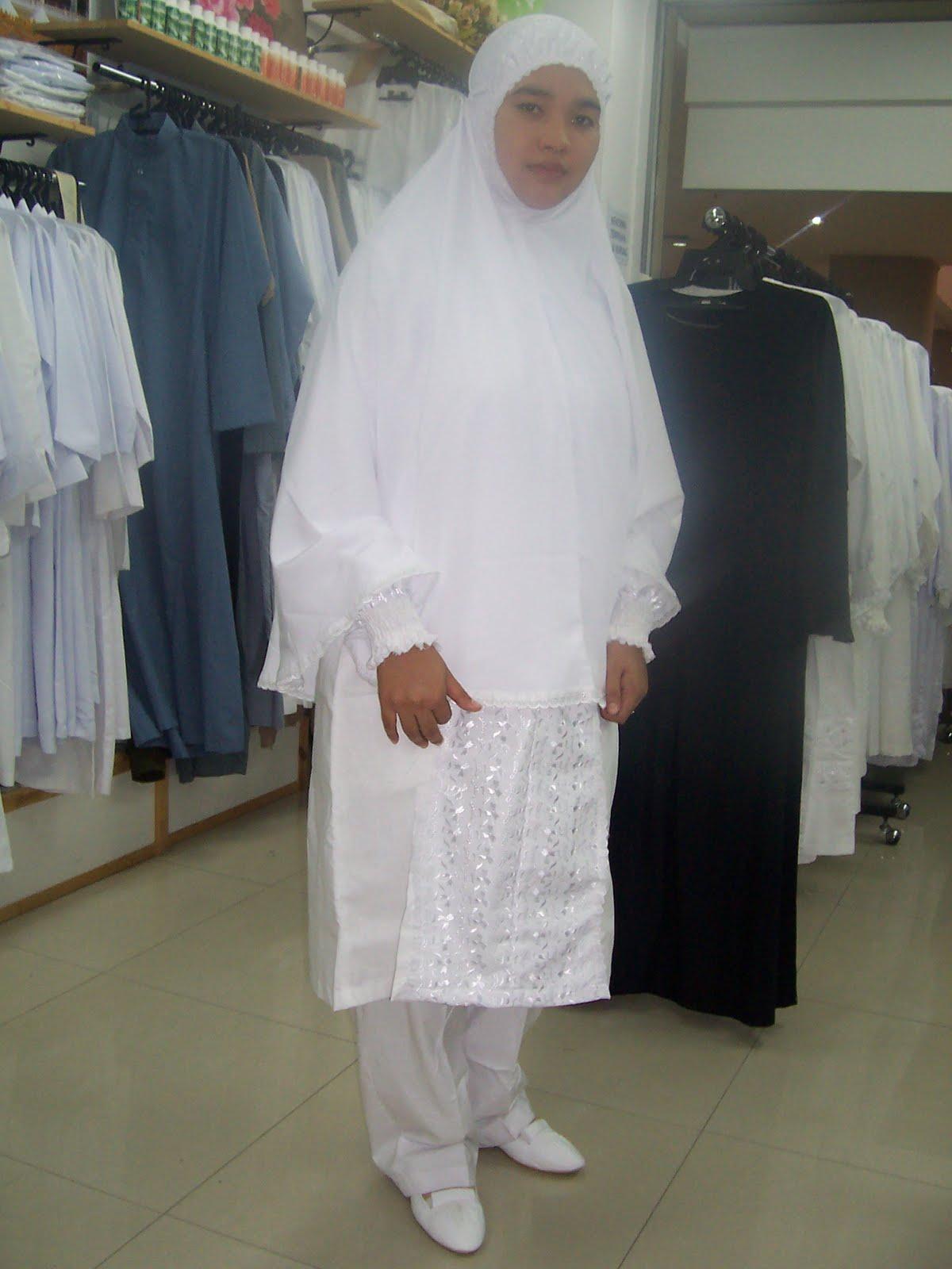Perlengkapan Umroh Perlengkapan Haji Oleh Oleh Haji