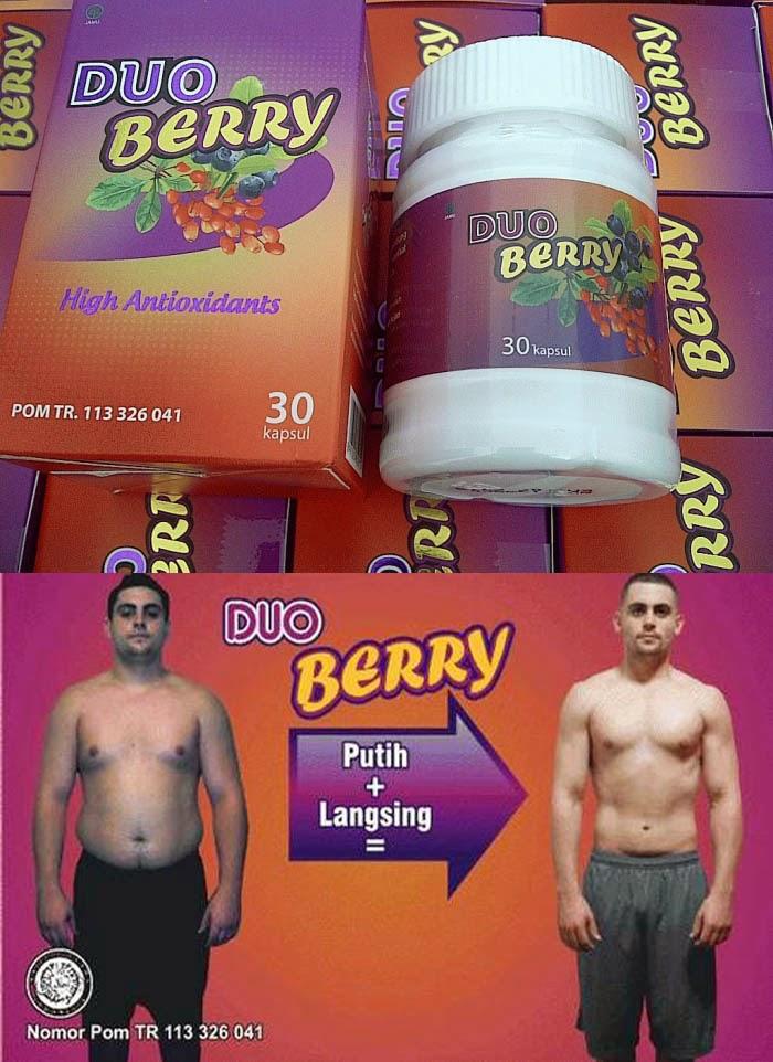 duo berry bandung