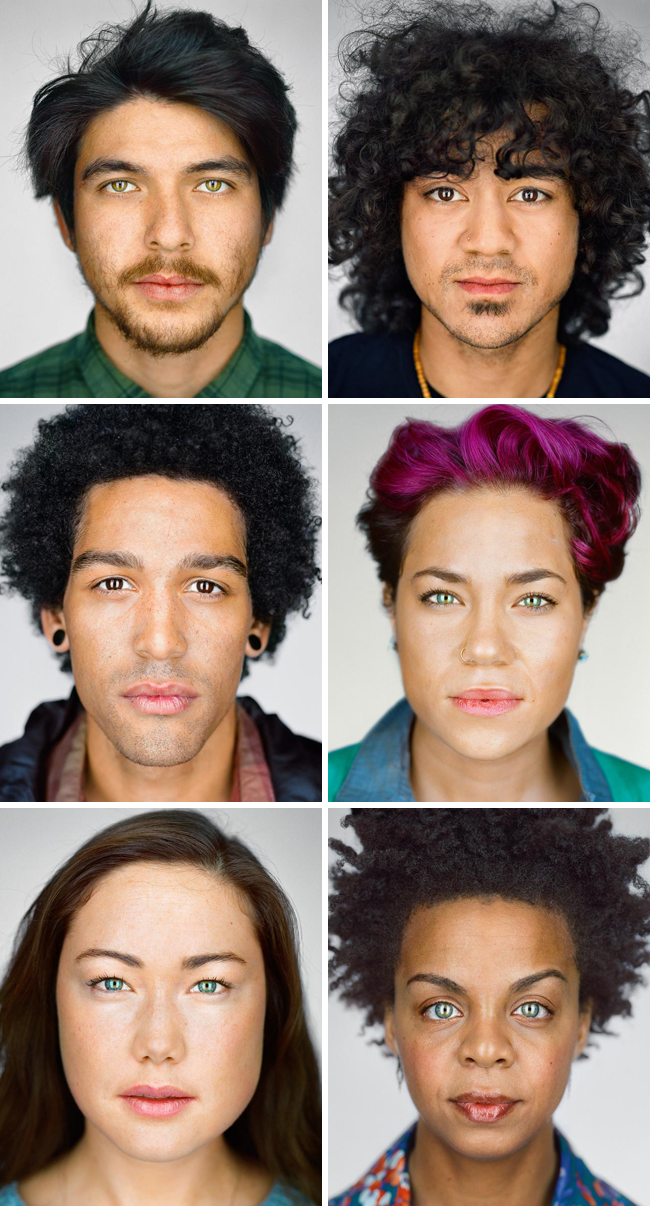 What the average American will look like by 2050 - Page 2