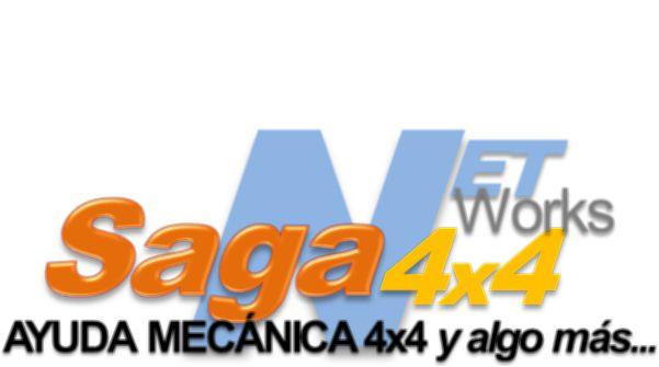 SAGA4x4.COM :: Saga4x4NetWorks