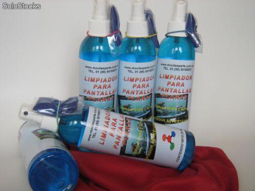 M pc productos de limpieza - Productos para limpiar cristales ...