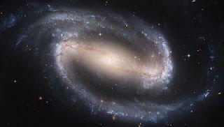 Pengertian dan macam macam Galaksi