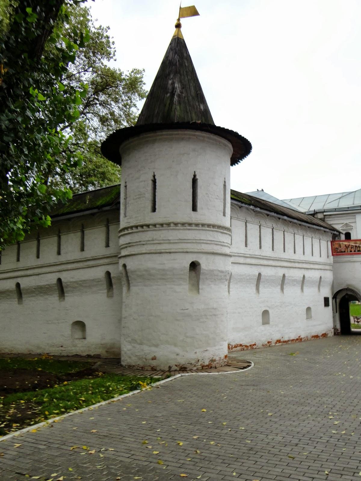 Секс в русских монастырях 6 фотография