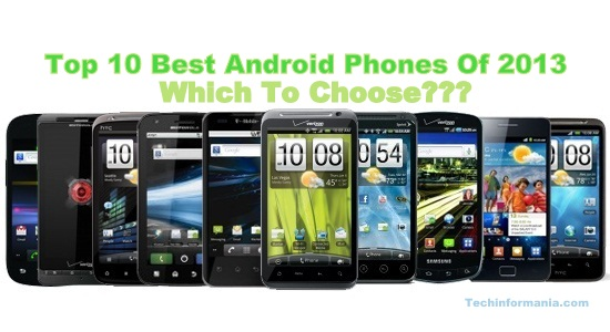 top 10 android phones,best android phones,top 10 android