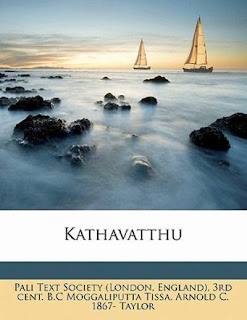 tipitaka_kathavatthu
