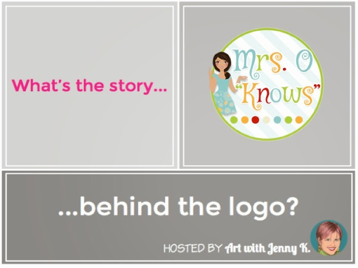 The Story Behind the Logo - Mrs. O Knows
