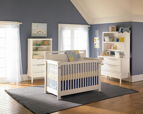 Kids room 2011 baby room ideas for unisex pictures for Unisex bedroom designs