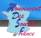 Mouvements des Sourds de France