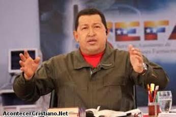 Secta atea propone clonar a Hugo Chávez