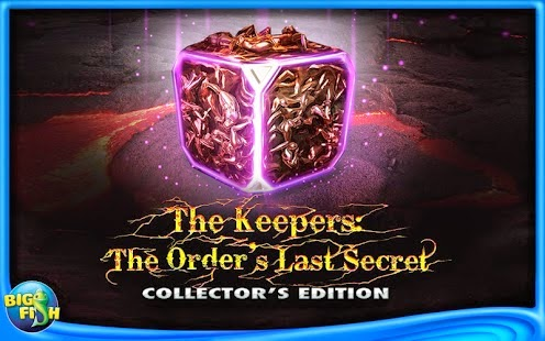 eepers Last Secret CE Apk +Obb