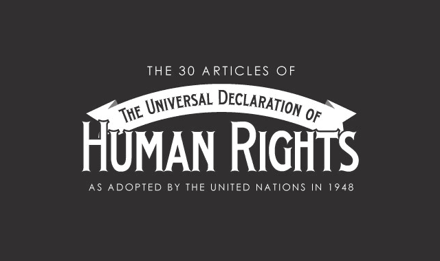 universal declaration of human rights On december 10, 1948 the general assembly of the united nations adopted and proclaimed the universal declaration of human rights - a common standard of achievement, which recognized the inherent dignity and the equal and inalienable rights of all people in all nations.