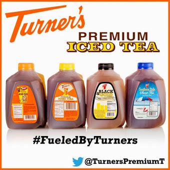 Turner's Premium Tea