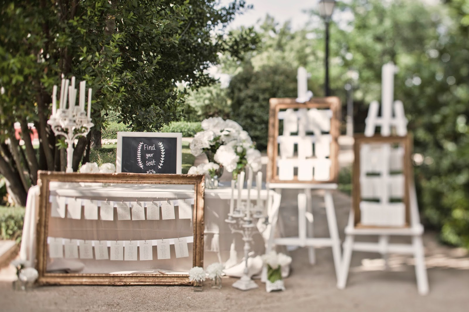 detalles de boda wedding planner madrid