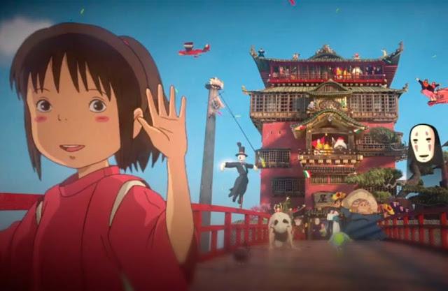 Animación. 10 formas de hacer animación N.º 44