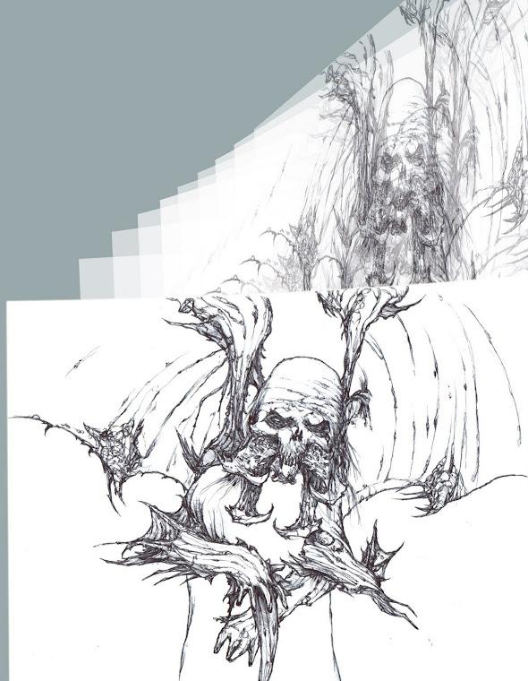 Dead Space booklett 7