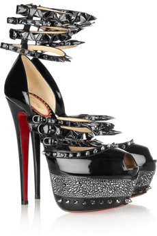 christian louboutin shoes edinburgh 62 | 2016 Christian Louboutin ...