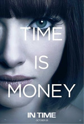 In time, 2011, Poster, imagenes, Película,