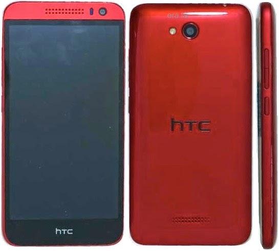 Harga HTC Desire 616 dan Spesifikasi Lengkap