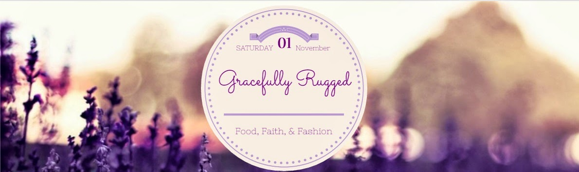 Gracefully Rugged