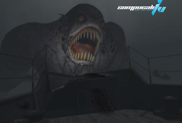Call of Cthulhu: Dark Corners of the Earth PC Full Español
