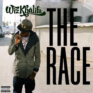 Wiz Khalifa - The Race Lyrics