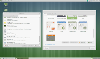 MATE desktop 1.8