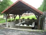 Petit patrimoine de Laroquebrou