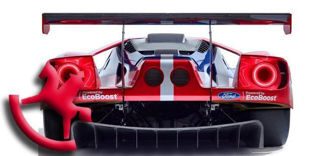slot outra dimens o carrera ford gt. Black Bedroom Furniture Sets. Home Design Ideas
