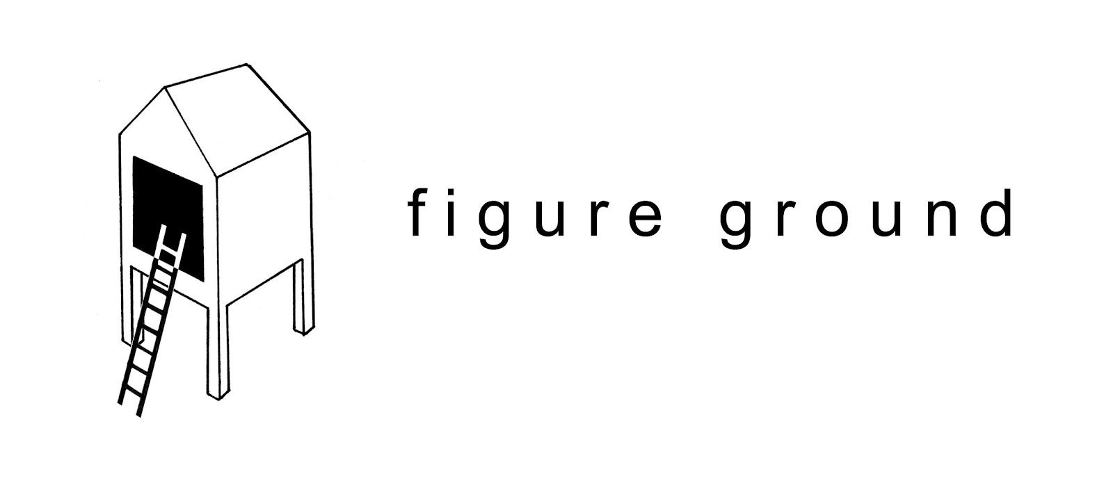 figure ground projects
