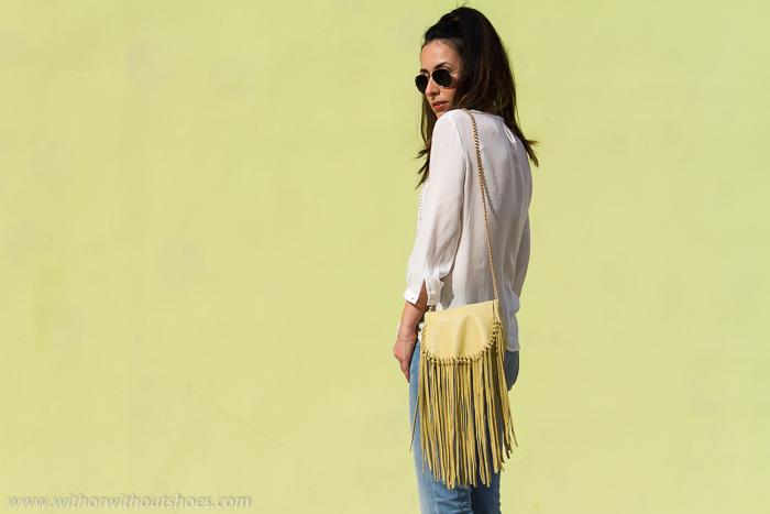 Blogger valenciana de moda y belleza