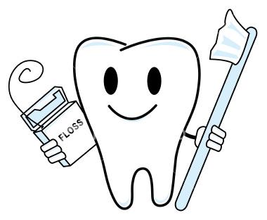 Teeth Chatter From Progressive Dental Group Brush Amp Floss