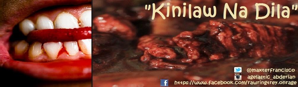 Kinilaw Na Dila