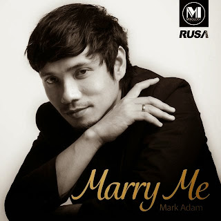 Mark Adam - Marry Me MP3