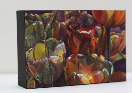 Art by wendy framing watercolour without glass - Picture frame without glass ...
