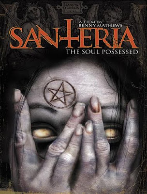 Ver Santeria The Soul Possessed Película (2011)