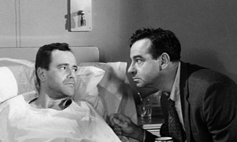 jack-lemmon-walter-matthau-billy-wilder