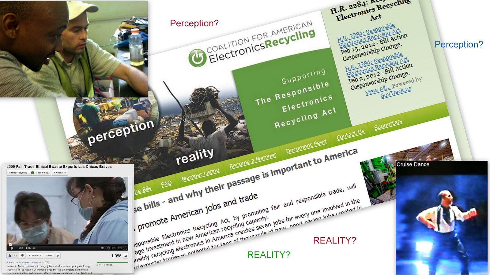 Good Point Ethical Electronics Recycling E Waste Blog Boycott E