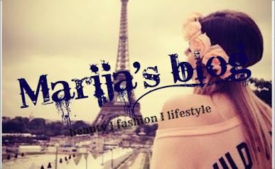 Marija's blog