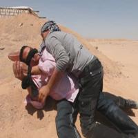 الحلقة الثانية من برنامج رامز ثعلب الصحراء