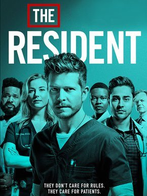 The Resident - 2ª Temporada Legendada Séries Torrent Download capa