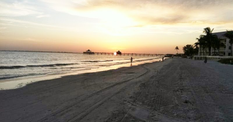 Florida Beaches Fort Myers Beach Florida Vacation Rental