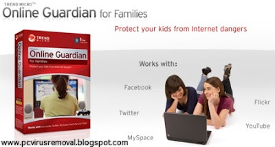 Trend Micro Online Guardian download