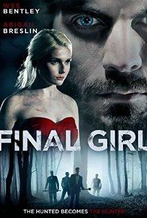 Final Girl Dublado