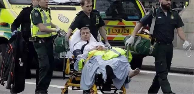 Εμπρηστική βόμβα εξερράγη στο μετρό του Λονδίνου - Πολλοί τραυματίες