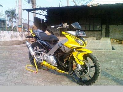 Racing Jupiter Black yellow jupiter mx  new jupiter mx  jupiter mx 2011  yamaha new jupiter mx  harga jupiter mx 2011  jupiter mx 5 speed  yamaha jupiter mx 2011 top speed  jupiter mx injeksi  jupiter mx 2011 modified